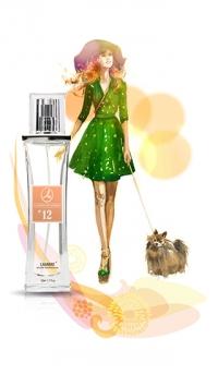 Lambre №12 созвучен Be Delicious от DKNY