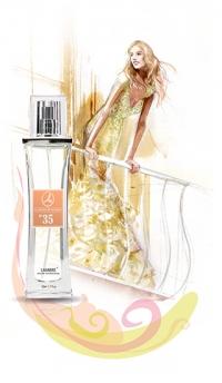 Lambre №35 созвучен J'adore от Christian Dior