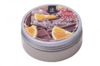 BODY CREME Chocolate&Orange