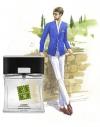 Lambre №32 созвучен Versace Pour Homme от Versace