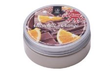 Body creme Chocolate & Orange