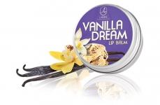 Lip Balm Vanilla Dream