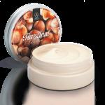 Body creme Hazelnut