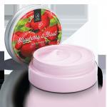 Body creme Strawberry & Basil