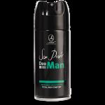 Son Desir Body Perfumed Deodorant